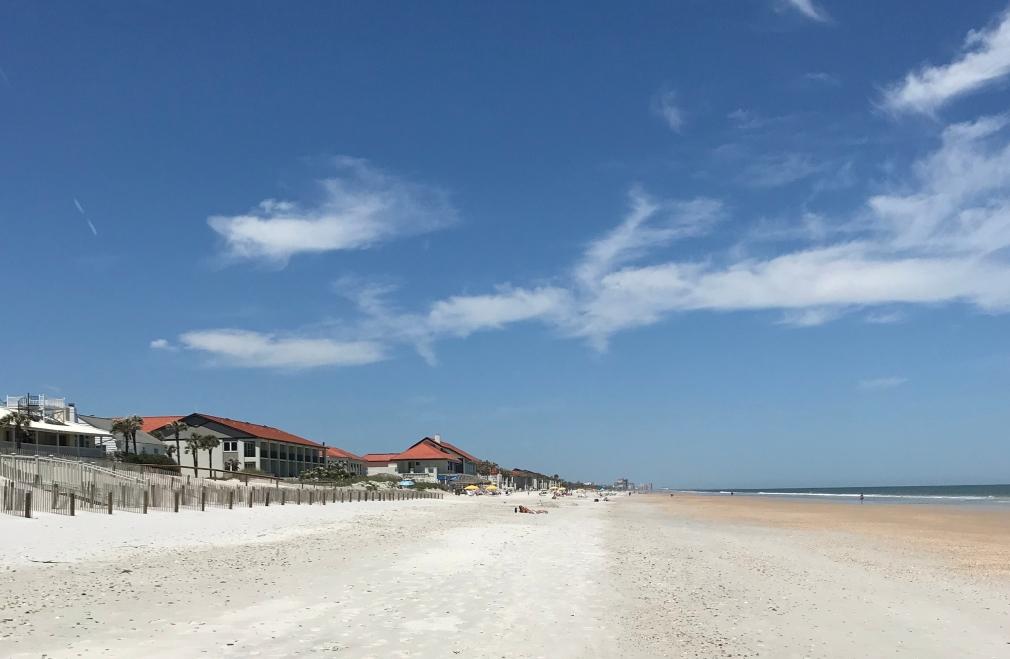 PV Beach