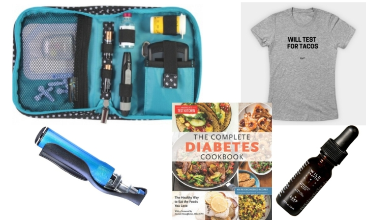10 Gifts for the Diabetic in Your Life