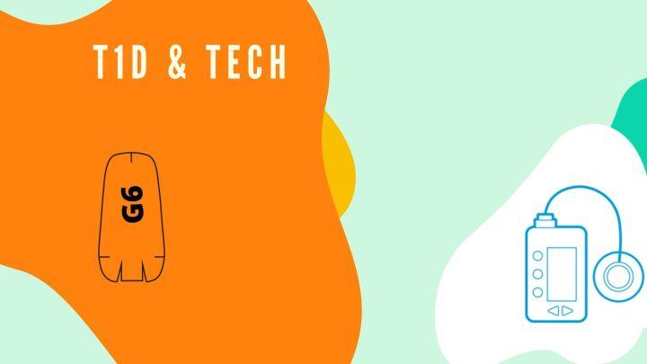 Season 7 Ep. 4: T1D &Tech