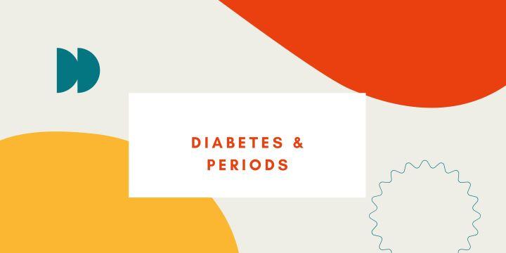 Season 8 Ep. 10: Diabetes &Periods.